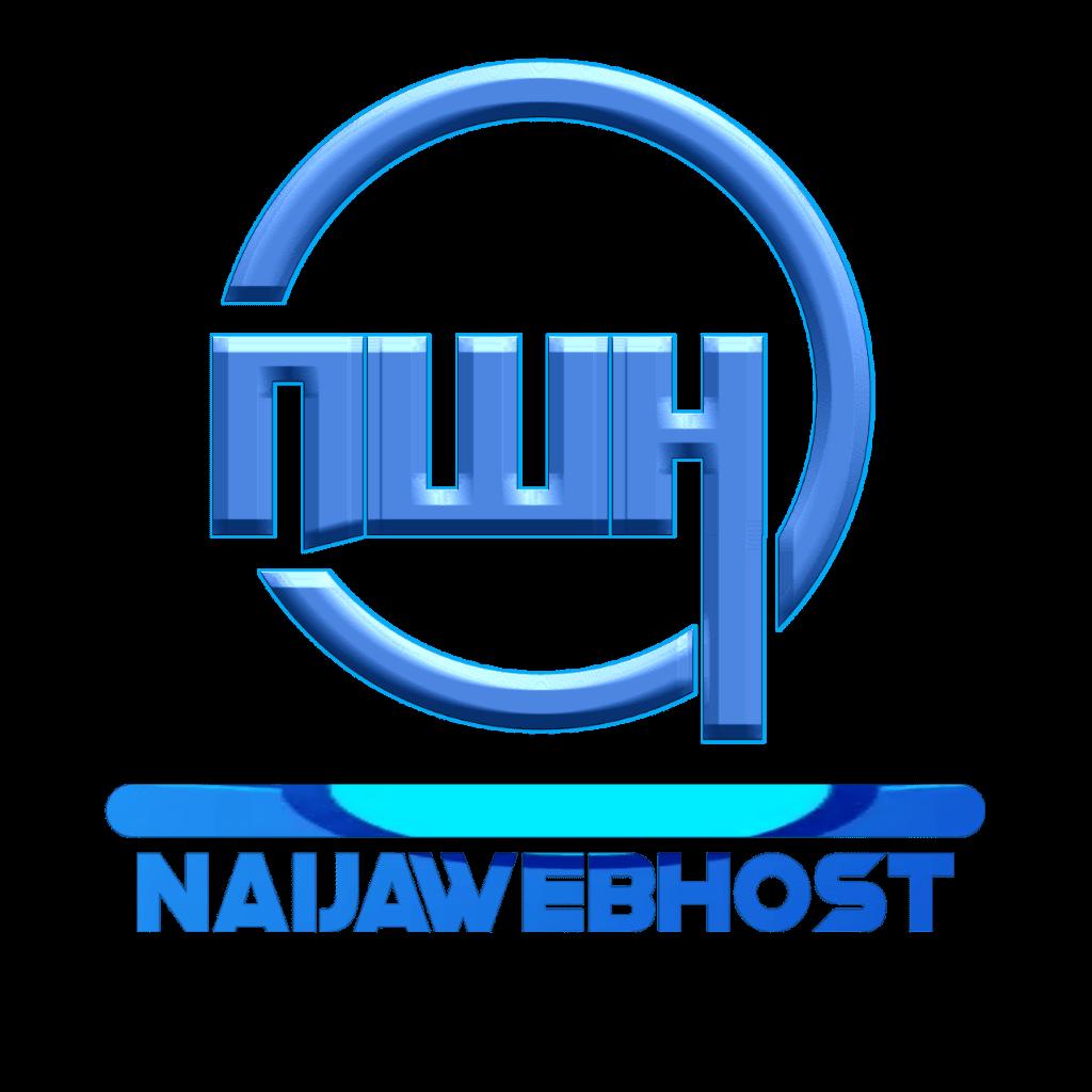 naijawebhost logo