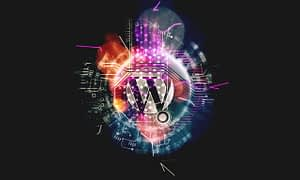 Wordpress Social Media Communication  - TheDigitalArtist / Pixabay
