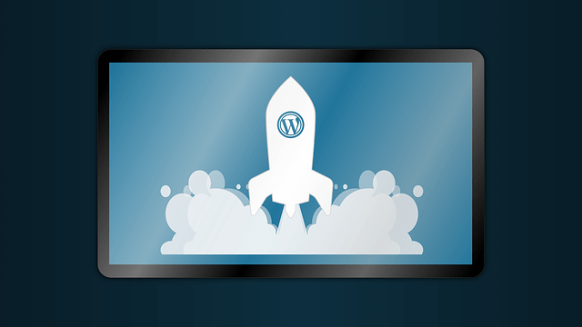 wordpress rocket